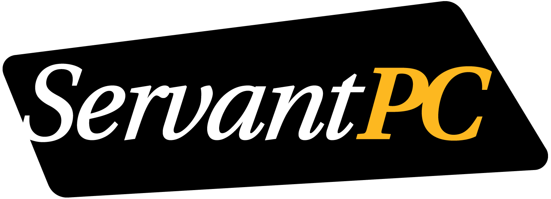 VV_Servant_Logo